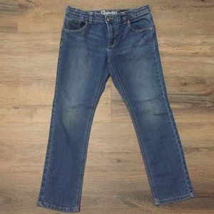 Girls Crazy 8 Skinny Jeans Size 8 Plus